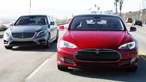 nissan leaf vs tesla 3 tesla crushes nissan u0026 gm in 2015 electric car sales