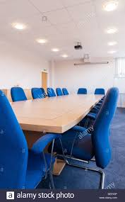 a typical boardroom meeting room conference room featuring a