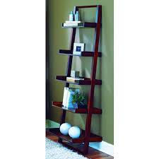 Ladder Shelf Bookcase Ikea Leaning Ladder Shelf 8 Fabulous Ladder Bookshelf Ikea