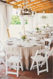 white wedding chairs best 25 white chairs ideas on country dining