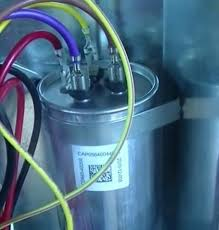 start and run capacitor explained u2013 hvac how to