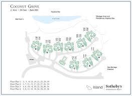 Honua Kai Map Coconut Grove Kapalua Condos For Sale Coconut Grove Kapalua Listings