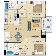 2 bedroom apartments in la excellent ideas 2 bedroom apartments los angeles the visconti