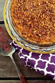 vegan sweet savory sweet potato pie gluten free