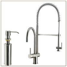 Stainless Steel Kitchen Faucet With Pull Down Spray by Steel Kitchen Faucet With Pull Down Spray