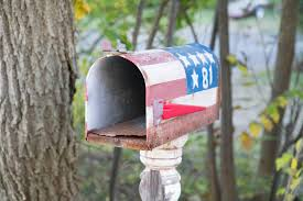 is mail or ups delivered black friday is the post office open