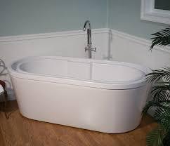 Bathtub Structure Deep Bathtubs For Small Bathrooms Deep Soaking Tubs For Small