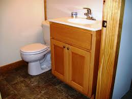 Unfinished Bathroom Furniture Small Unfinished Bathroom Vanities Optimizing Home Decor Ideas