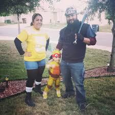 Michelangelo Halloween Costume Family Halloween Costume April U0027neil Raphael Casey Jones