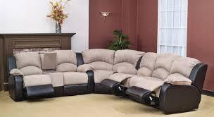 interior decor sofa sets sofa modern leather sofa recliner inspirational home decorating