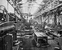 mclaren factory interior history of mclaren steam scenes