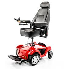 Scooter Chair Merits P312 Fwd Rwd Dual Power Chair Top Mobility