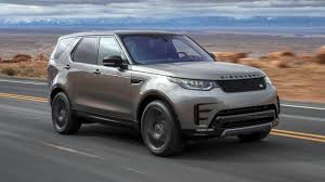 land rover lr4 blacked out 2017 land rover discovery review top gear