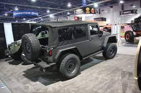sema jeep 2016 sema jeep jeep car show