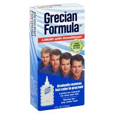 grecian formula hair color with conditioner walmart com