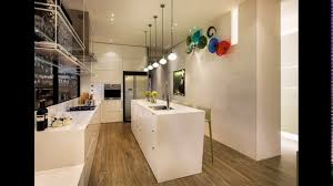 hdb wet and dry kitchen design youtube