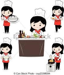 clipart cuisine gratuit chef clipart clipartxtras