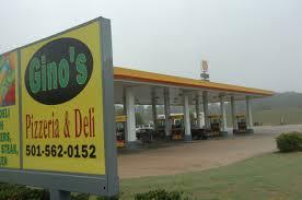 monster truck show little rock ar cheap eats grub you get at gino u0027s is a u0027full belly deli u0027 gas