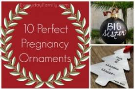 10 adorable pregnancy ornaments for baby s