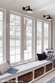 Windows For Home Decorating Sun Porch Windows Decorating With Best 25 Enclosed Porch