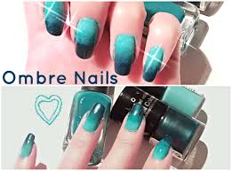 back2basic ombre nails how to youtube 25 best ideas about ombre