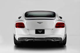 bentley continental supersports wallpaper bentley continental gt br 10 by vorsteiner 2012 photo 74563