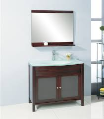 contemporary bathroom sinks and cabinet with storage unit small