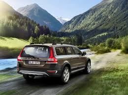 volvo xc70 model year 2014 volvo car uk media newsroom
