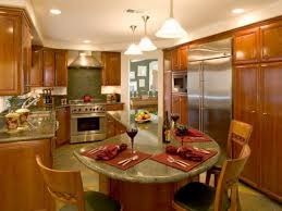 cozy and chic kitchen island design ideas with seating kitchen