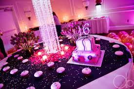 sweet 16 party themes sweet 16 cake table for a or carpet theme party