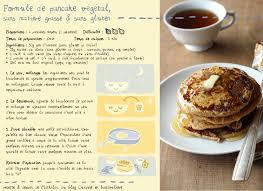 fr2 recettes de cuisine recette de pancakes légers et nourrissants cuisine en bandoulière