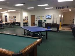 Pool And Ping Pong Table Drivers Lounge Pool Table Pi Interstate Distributor Office
