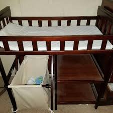 Cherry Wood Baby Changing Table Surprising Cherry Wood Changing Table Baby Recomy Tables