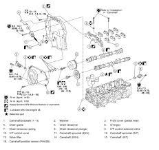 p0340 code 2003 nissan altima p0340 code replaced cam and crank