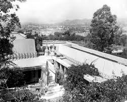 hollyhock house frank lloyd wright at 150 why his los angeles houses deserve a