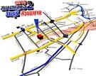 แผนที่ไปสนามหลวง2, ผังร้านค้าสนามหลวง2, รถเมล์ไปสนามหลวง2, เดินทาง ...