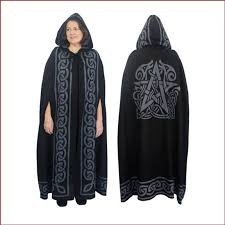 ritual robes ceremonial ritual robes and cloaks