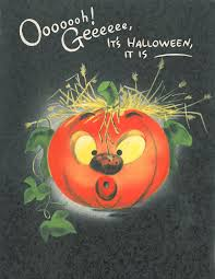 throwback thursday vintage halloween cards american greetings blog