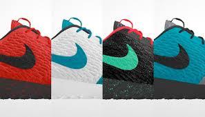 nike roshe design kicks deals official website 15 nike roshe run flyknit id design