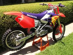 tg motocross 4 pro what do you think is the ugliest oem bike ever moto related