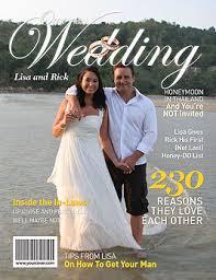 wedding magazine template wedding yourcover