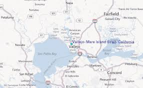 concord california map vallejo mare island strait california tide station location guide