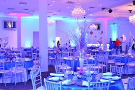 reception halls reception my dallas quinceanera