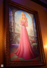 princess fairytale hall rolling with the magic