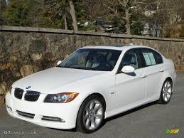 2008 bmw 335i sedan alpine white 2008 bmw 3 series 335i sedan exterior photo 42384155