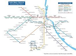 Chennai Metro Map by Gurgaon Metro Rapid Page 54 Skyscrapercity