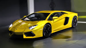 lamborghini sports cars lamborghini aventador a sophisticated sports car model in its