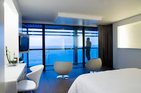 chambre vue sur mer hôtel oceania 4 malo hôtel vue sur mer à malo