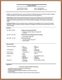 The Perfect Resume Format Examples Of A Perfect Resume Awesome Retail Manager Resume Photos