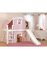 big deal on bolton furniture 9811500lt4pw cottage low loft bed